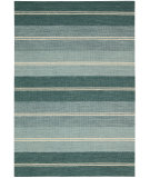 RugStudio presents Barclay Butera Bbl2 Oxford Oxfd1 Seaglass Woven Area Rug