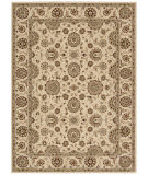 RugStudio presents Nourison Persian Crown Pc002 Ivory Machine Woven, Best Quality Area Rug