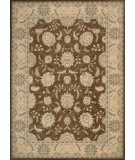 RugStudio presents Nourison Persian Empire PE-22 Chocolate Machine Woven, Best Quality Area Rug