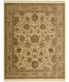 RugStudio presents Nourison Persian Traditions PN-01 Beige Machine Woven, Best Quality Area Rug