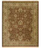 RugStudio presents Nourison Persian Traditions PN-01 Red Machine Woven, Best Quality Area Rug