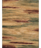 RugStudio presents Nourison Parallels PR-02 Multi Machine Woven, Better Quality Area Rug