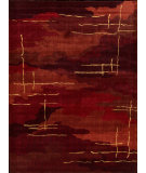RugStudio presents Rugstudio Sample Sale 23358R Multi Machine Woven, Better Quality Area Rug