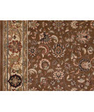 RugStudio presents Nourison Grand Parterre Pt01 Khaki Machine Woven, Good Quality Area Rug