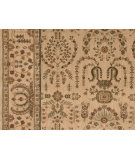 RugStudio presents Nourison Grand Parterre Pt02 Beige Machine Woven, Good Quality Area Rug