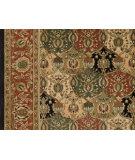 RugStudio presents Nourison Grand Parterre Pt04 Multi Machine Woven, Good Quality Area Rug
