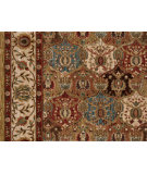 RugStudio presents Nourison Grand Parterre Pt04 Panel Machine Woven, Good Quality Area Rug