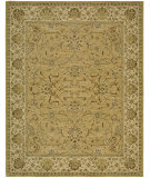RugStudio presents Nourison Parthia PT-09 Gold Machine Woven, Best Quality Area Rug