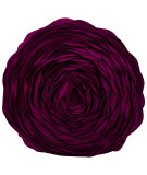 RugStudio presents Nourison Pillows Felt R2465 Dark Fuschia