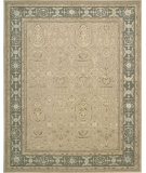 RugStudio presents Nourison Regal REG-01 Sand Hand-Tufted, Best Quality Area Rug