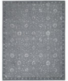 RugStudio presents Nourison Regal REG-07 Slate Hand-Tufted, Best Quality Area Rug