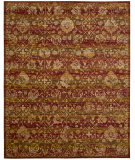 RugStudio presents Nourison Rhapsody Rh007 Sienna Gold Machine Woven, Good Quality Area Rug