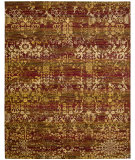 RugStudio presents Nourison Rhapsody Rh011 Multicolor Machine Woven, Good Quality Area Rug