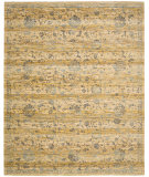 RugStudio presents Nourison Rhapsody Rh013 Caramel Cream Machine Woven, Good Quality Area Rug