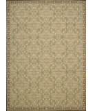 RugStudio presents Nourison Riviera RI-01 Green Machine Woven, Best Quality Area Rug