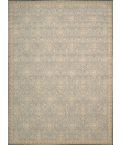 RugStudio presents Nourison Riviera RI-02 Blue Machine Woven, Best Quality Area Rug