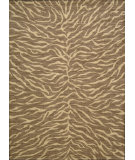 RugStudio presents Nourison Riviera RI-05 Chocolate Machine Woven, Best Quality Area Rug