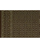RugStudio presents Nourison Chateau Provence Rm01 Brown Rust Machine Woven, Good Quality Area Rug