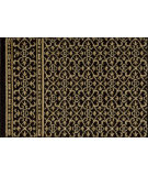 RugStudio presents Nourison Chateau Provence Rm01 Onyx Machine Woven, Good Quality Area Rug