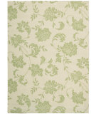 RugStudio presents Nourison Home and Garden RS-014 Green Machine Woven, Good Quality Area Rug
