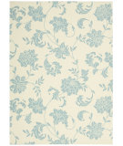 RugStudio presents Nourison Home and Garden RS-014 Ivory Machine Woven, Good Quality Area Rug