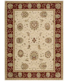 RugStudio presents Nourison Saffira SA-02 Beige Machine Woven, Best Quality Area Rug