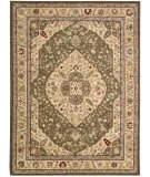 RugStudio presents Nourison Saffira SA-05 Brown Machine Woven, Best Quality Area Rug