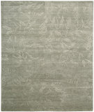 RugStudio presents Nourison Silk Shadows Sha01 Light Green Hand-Knotted, Best Quality Area Rug