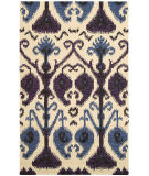 RugStudio presents Nourison Siam SIA-02 Beige Hand-Tufted, Best Quality Area Rug