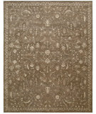 RugStudio presents Nourison Silk Elements Ske02 Cocoa Machine Woven, Good Quality Area Rug