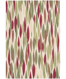 RugStudio presents Nourison Waverly Sun & Shade Snd01 Blossom Machine Woven, Good Quality Area Rug