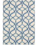 RugStudio presents Nourison Waverly Sun & Shade Snd05 Aegean Machine Woven, Good Quality Area Rug