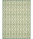 RugStudio presents Nourison Sun And Shade Snd19 Carni Machine Woven, Good Quality Area Rug