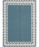 RugStudio presents Nourison Sun And Shade Snd28 Delft Machine Woven, Good Quality Area Rug