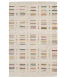 RugStudio presents Nourison Spectrum SP01 Ivory Hand-Tufted, Best Quality Area Rug