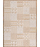 RugStudio presents Nourison Seasons SS-21 Beige Machine Woven, Good Quality Area Rug