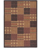 RugStudio presents Nourison Seasons SS-21 Multi Machine Woven, Good Quality Area Rug