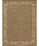 RugStudio presents Nourison Somerset ST-02 Meadow Machine Woven, Good Quality Area Rug