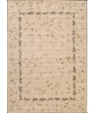 RugStudio presents Nourison Somerset ST-04 Beige Machine Woven, Good Quality Area Rug