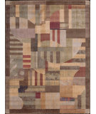 RugStudio presents Nourison Somerset ST-22 Multi Machine Woven, Good Quality Area Rug