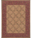 RugStudio presents Rugstudio Sample Sale 23465R Gold Machine Woven, Good Quality Area Rug