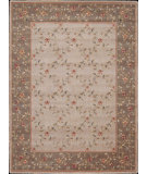 RugStudio presents Nourison Somerset ST-53 Mushroom Machine Woven, Good Quality Area Rug