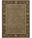 RugStudio presents Nourison Somerset ST-57 Mocha Machine Woven, Good Quality Area Rug