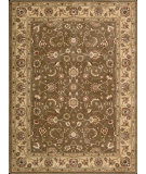 RugStudio presents Nourison Somerset ST-62 Taupe Machine Woven, Good Quality Area Rug