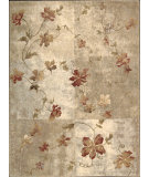 RugStudio presents Nourison Somerset ST-64 Multi Machine Woven, Good Quality Area Rug