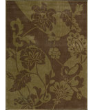 RugStudio presents Nourison Somerset ST-67 Brown Machine Woven, Good Quality Area Rug