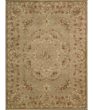 RugStudio presents Rugstudio Sample Sale 26639R Mocha Machine Woven, Good Quality Area Rug