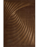 RugStudio presents Rugstudio Sample Sale 26646R Chocolate Machine Woven, Good Quality Area Rug