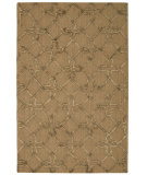 RugStudio presents Nourison Strata Stt03 Latmc Hand-Tufted, Good Quality Area Rug