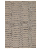 RugStudio presents Nourison Strata Stt07 Silgy Hand-Tufted, Good Quality Area Rug